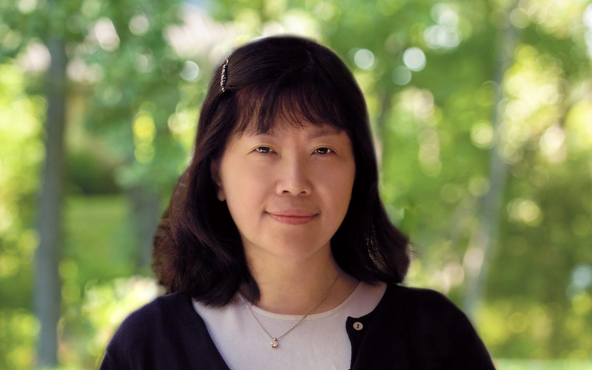 Jenny Tsai Chen
