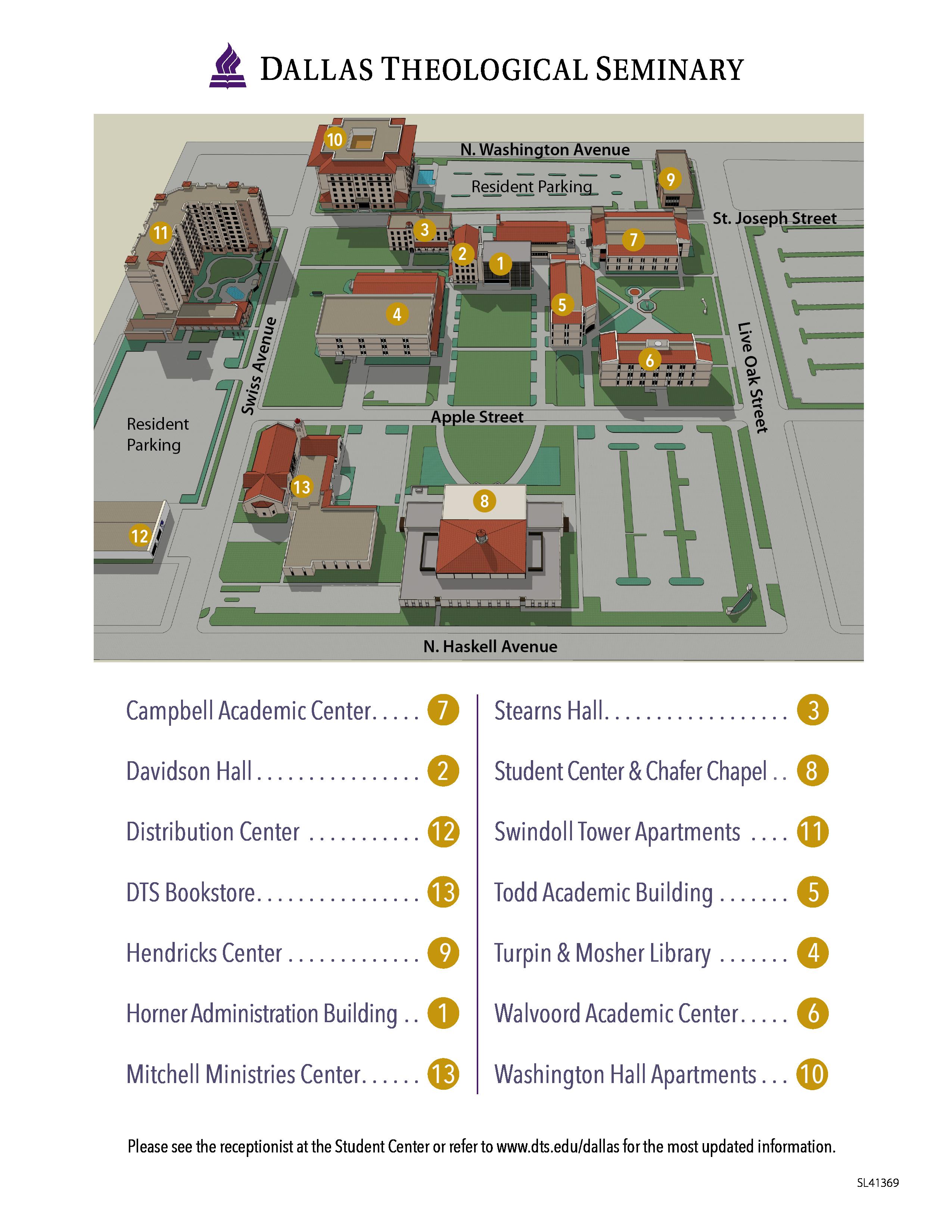 dallas map 08132021