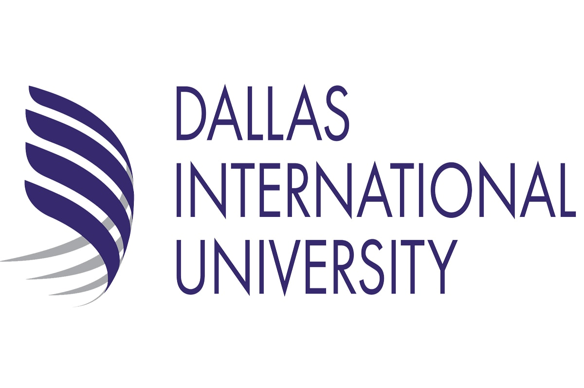 Dallas International University logo