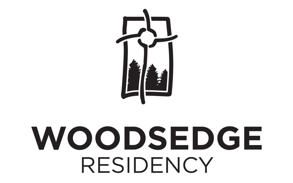 woods edge logo