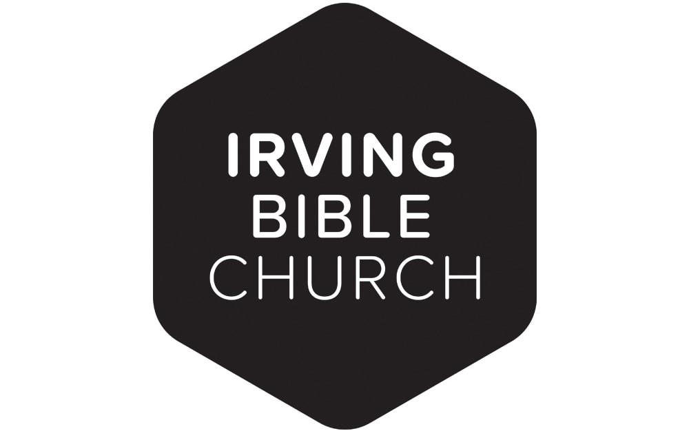 Irving Bible Church logo