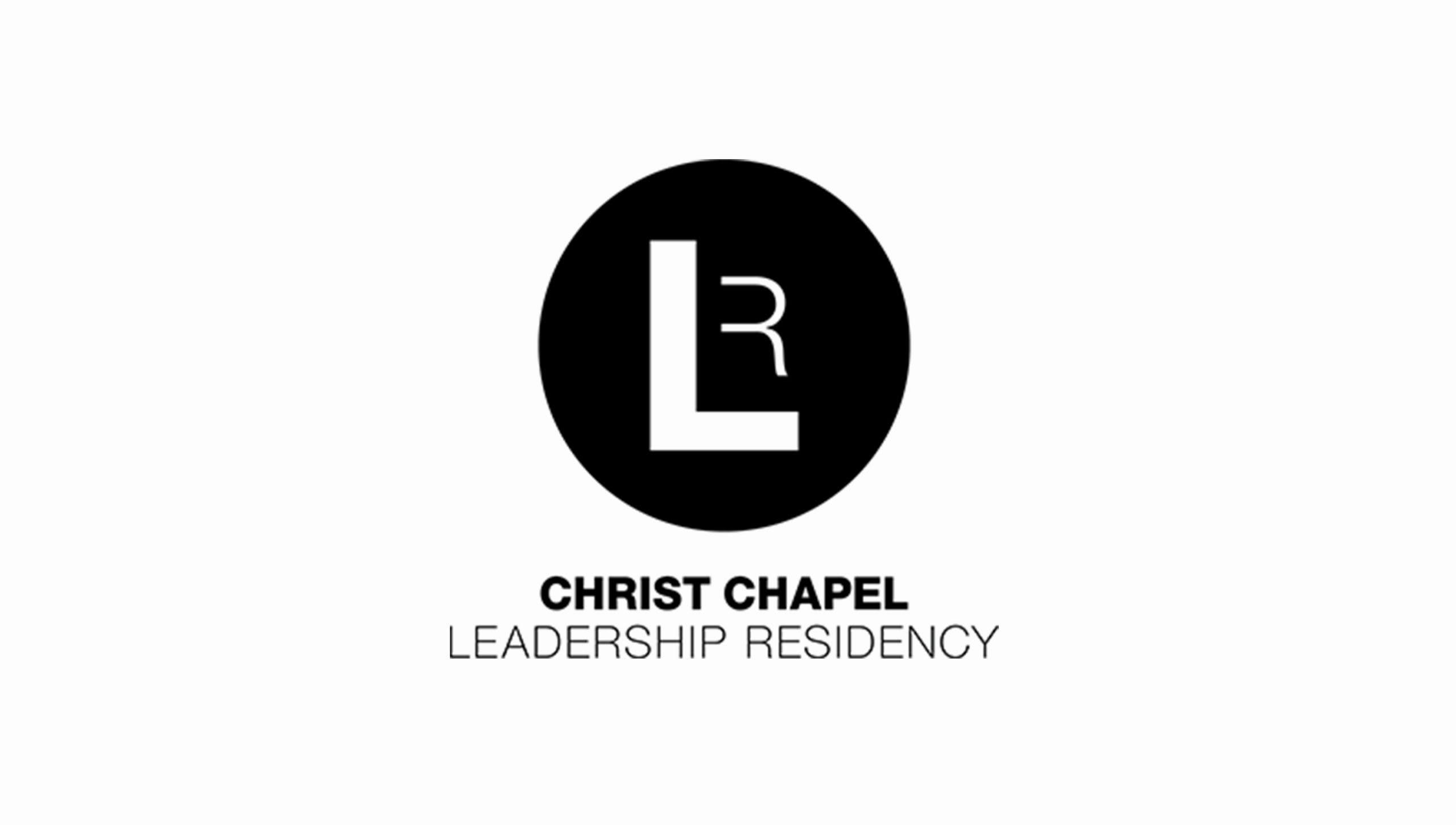 Christ Chapel Residency logo