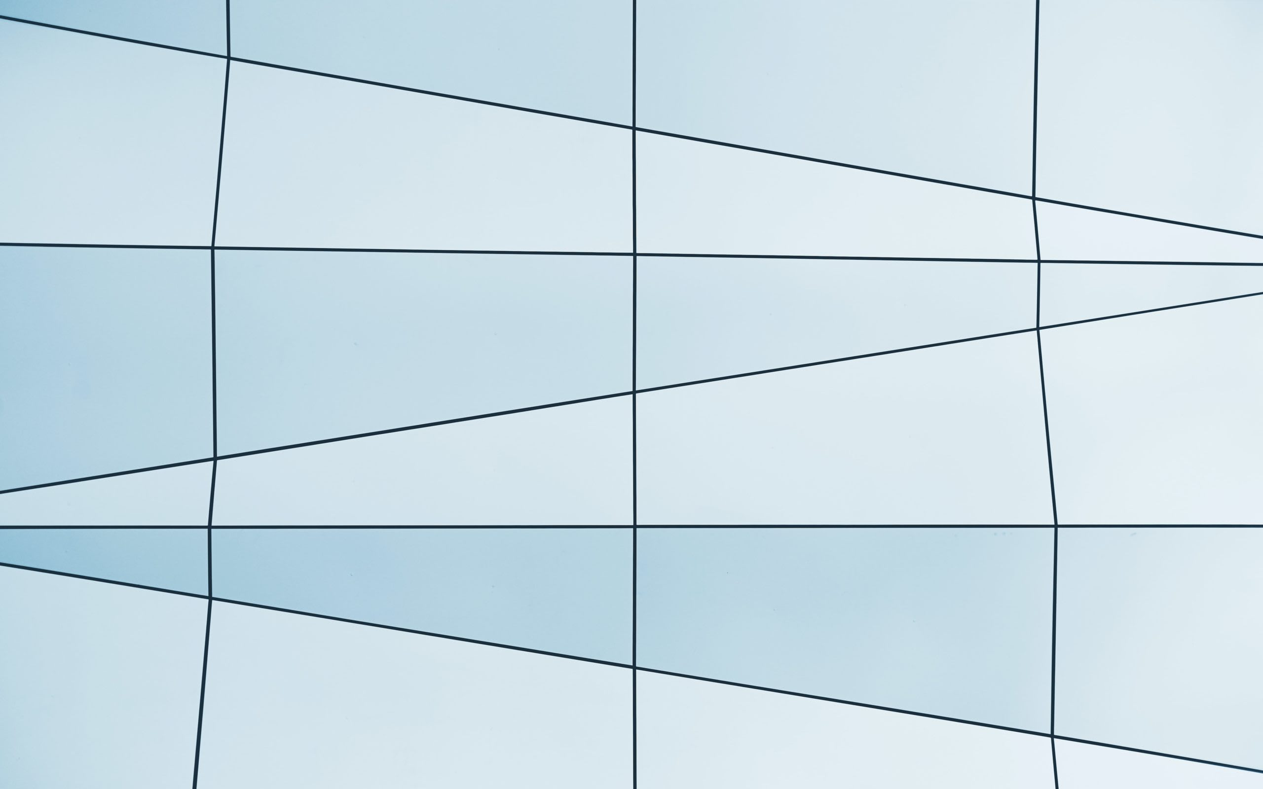 abstract image of lines