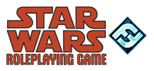 FFG Star Wars Edge of the Empire Logo
