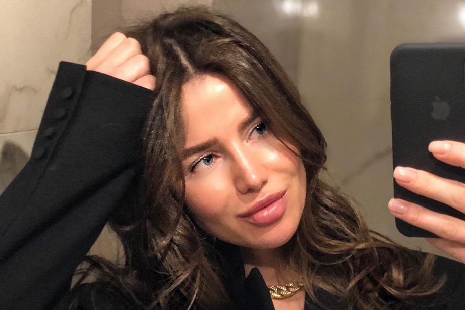 Экс-подруга Тимати певица Алекса порвала с женихом и лишилась бизнеса