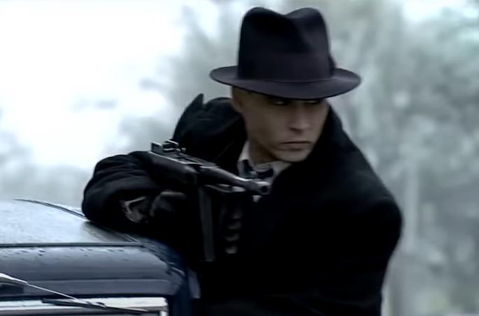 Недооцененная драма с Джонни Деппом попала в ТОП-10 на Netflix