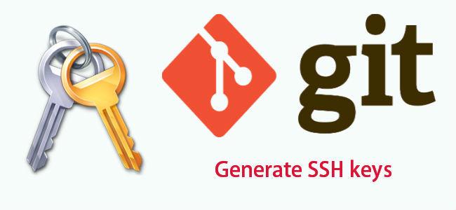 GitHub & SSH Keys