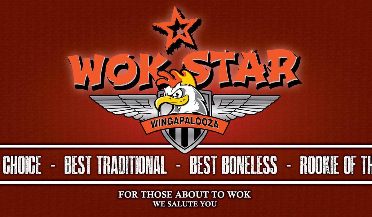 Wok Star Springfield