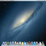 New Mac Desktop