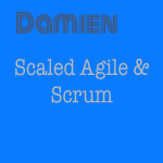Scrum Agile 10 years banner