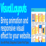 Visual Layouts Banner