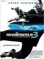 affiche Transporteur 3