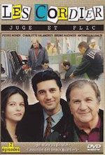 affiche Cordier Juge et films