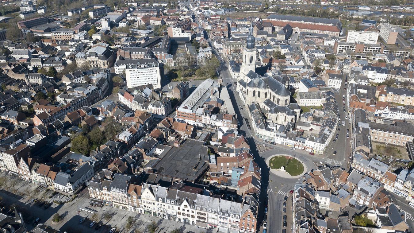 Cambrai