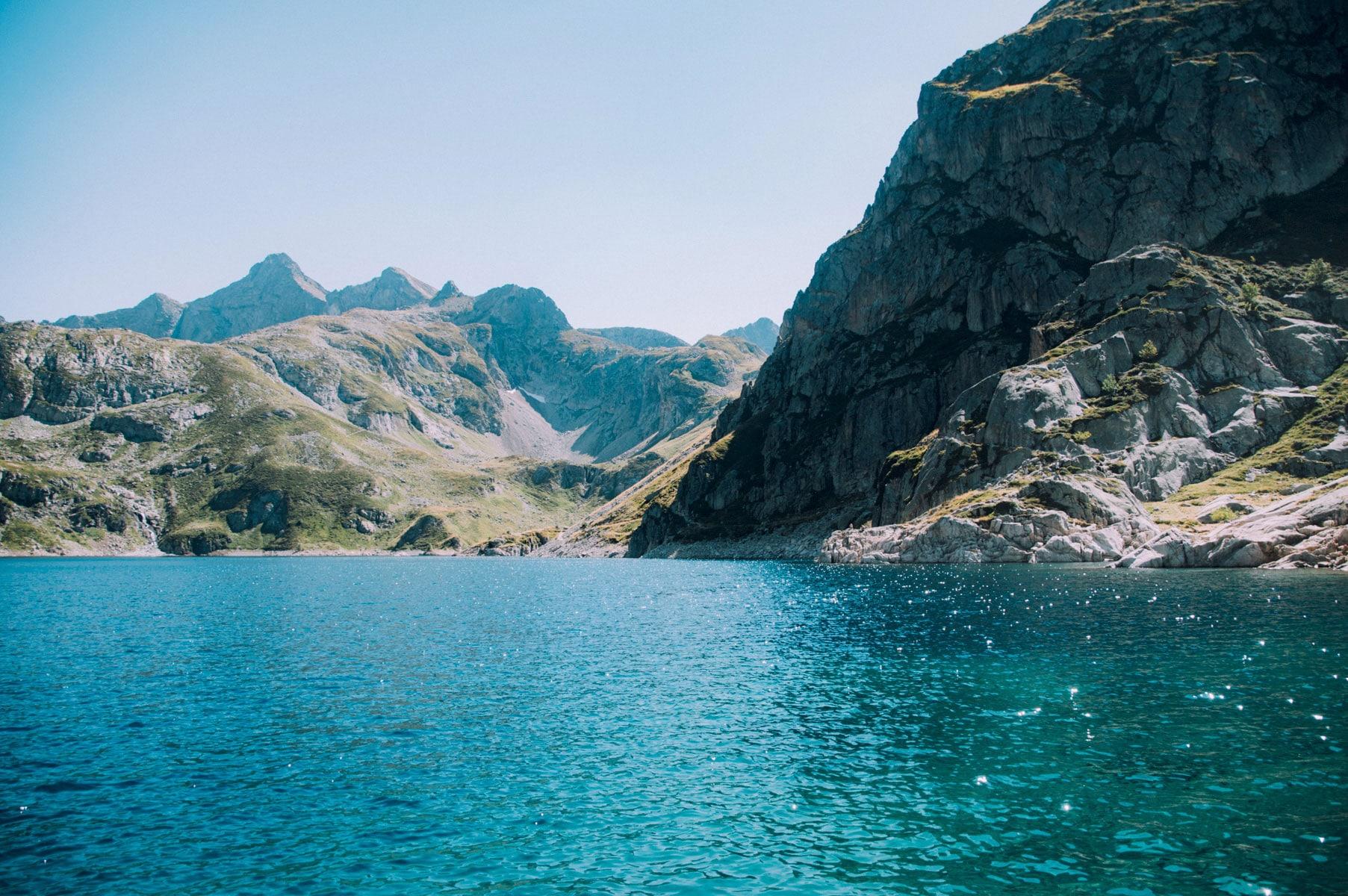 Pyrenees atlantique