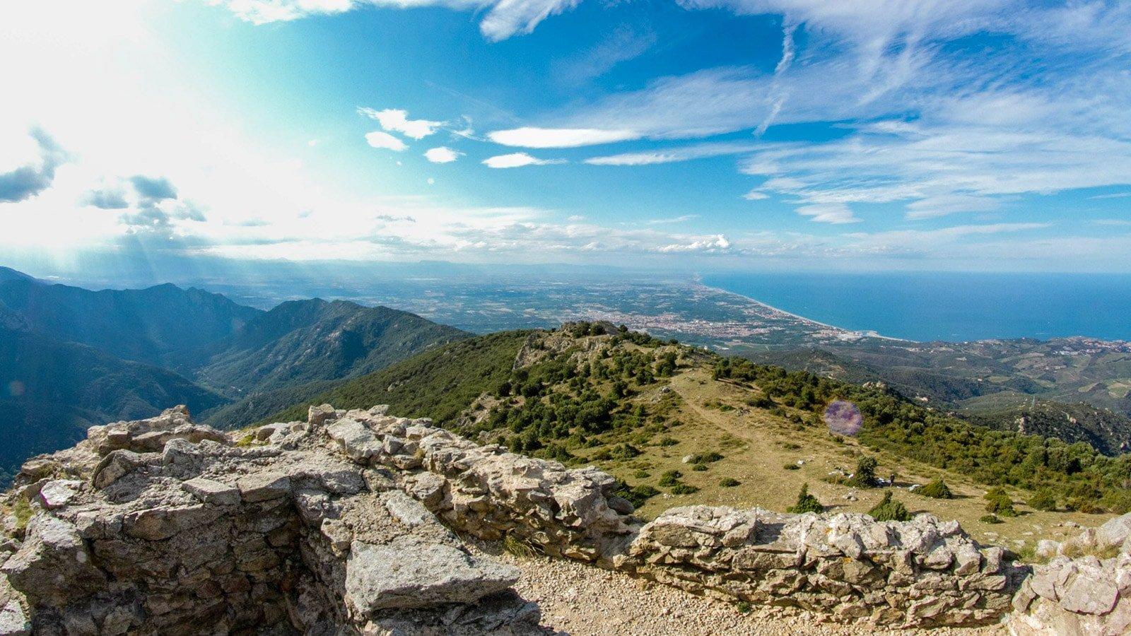 Pyrenees orientale