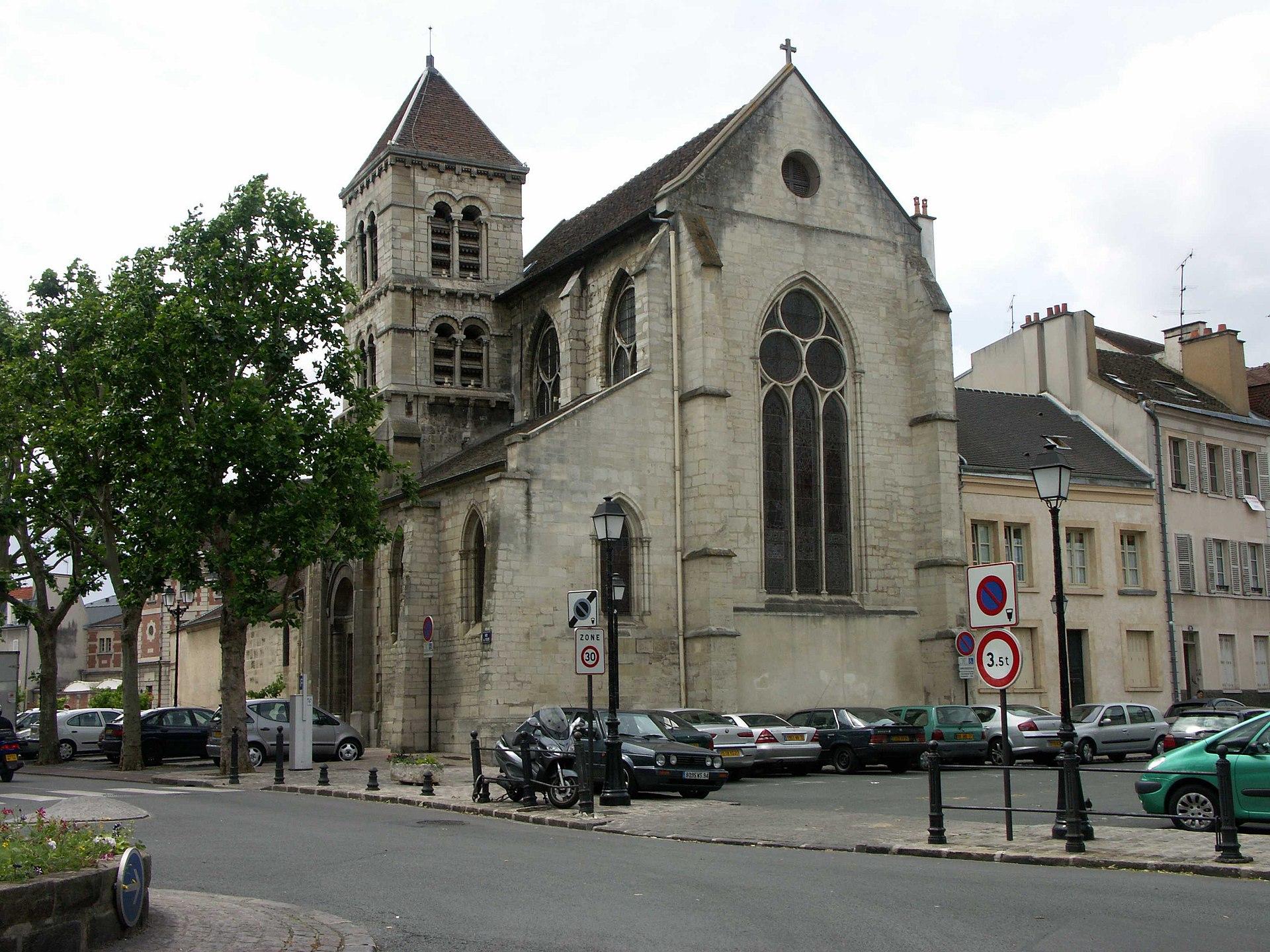 Saint maur des fosse%cc%81s