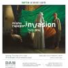 Invasion | פלישה - Art Exhibition in Dan Gallery