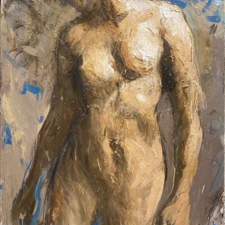 Nude by KIM TKATCH [2011]