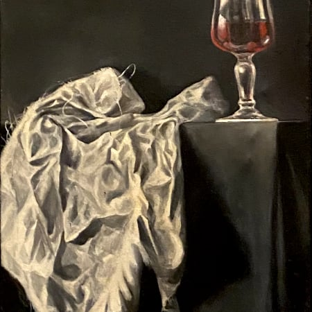 Red Wine by Dim Yuz [2002]