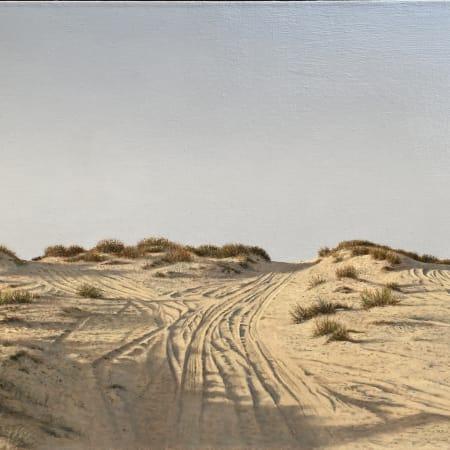 Big dune by NATAN PERNICK [2021]