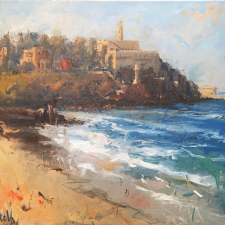Jaffa by KIM TKATCH [2010]