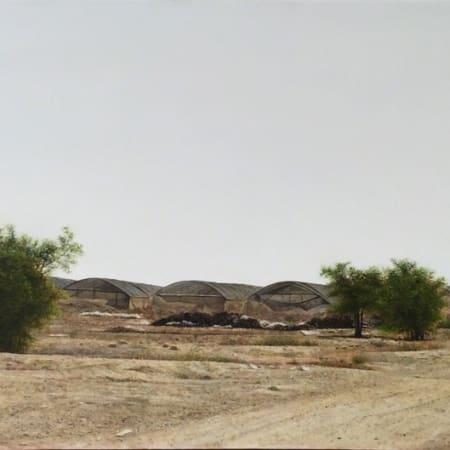 Israeli desert 2 by NATAN PERNICK [2017]