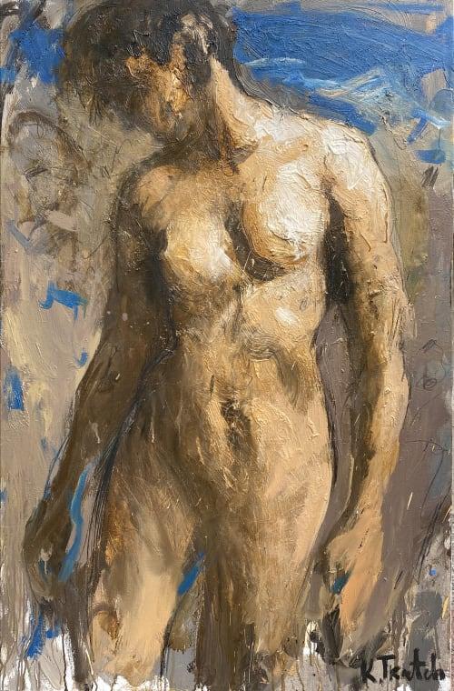 Nude by KIM TKATCH [2011]