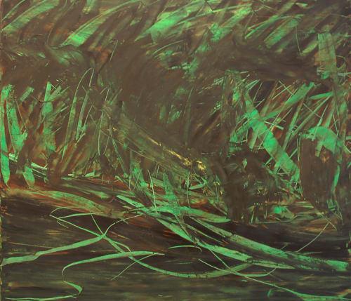 Grass by Alex kermer [2006]