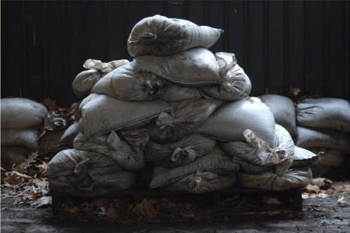 Compost by YAIR BARAK [2008]