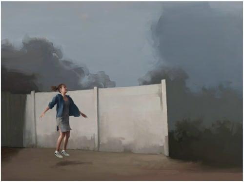by MICHAEL (MISHA) RAPOPORT [2017]