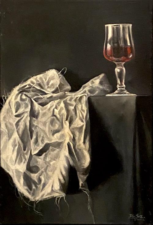 Red Wine by Dim Yuz [2002]