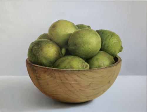 Lime by NATAN PERNICK [2020]