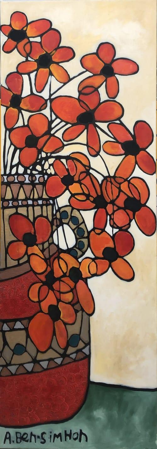 by Avi Ben-Simhon [1990]