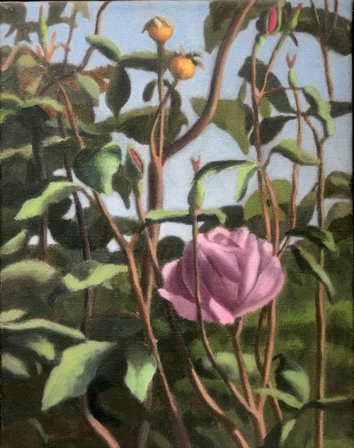 Rose by Alex Tubis [2011]