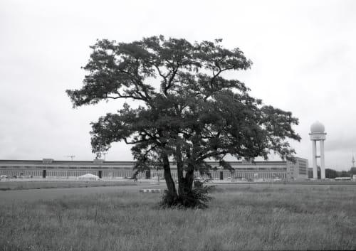 Tempelhof 2 by YAIR BARAK [2011]