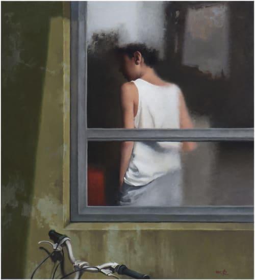 by MICHAEL (MISHA) RAPOPORT [2020]