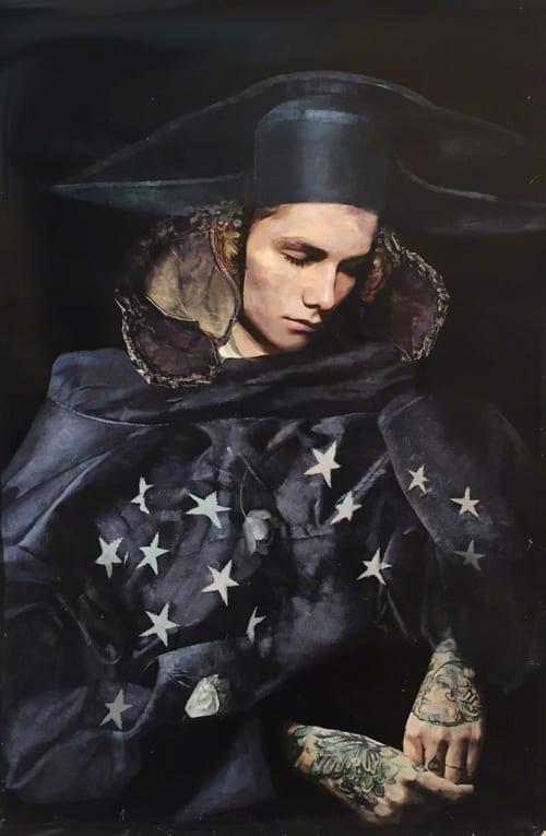 Duke by Igor Skaletsky [2014]