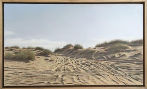 Dune by NATAN PERNICK [2018]