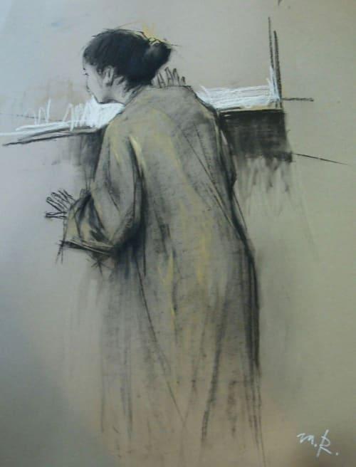 by MICHAEL (MISHA) RAPOPORT [2014]