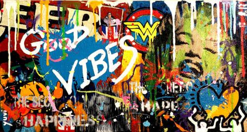 Good Vibes by Yuvi [2017]