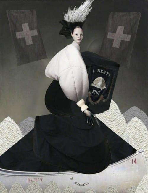 Liberty by Igor Skaletsky [2014]