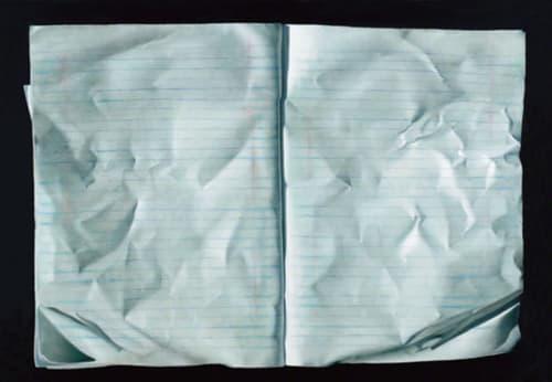 Notebook by NATAN PERNICK [2013]
