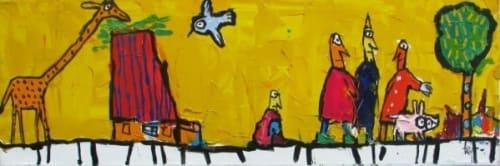 Parade by LEO RAY [2000]