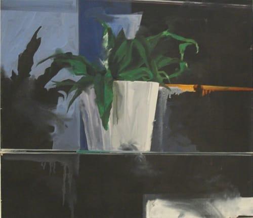 Pot by RAN BARLEV [2012]