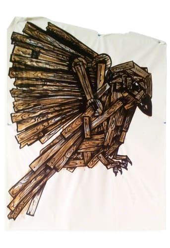 Bird by Dede Bandaid [2015]
