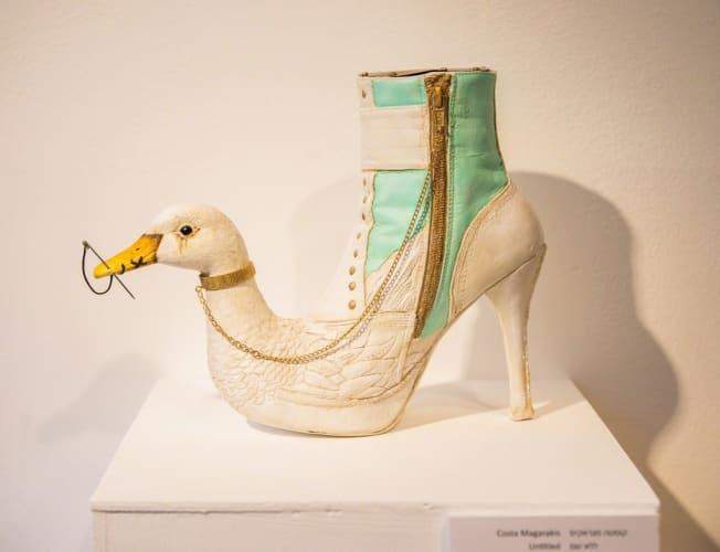 Duck by Costa Magarakis [2013]