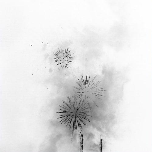 explosive by YAIR BARAK [2010]