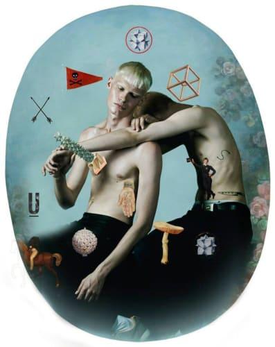Romeo by Igor Skaletsky [2014]