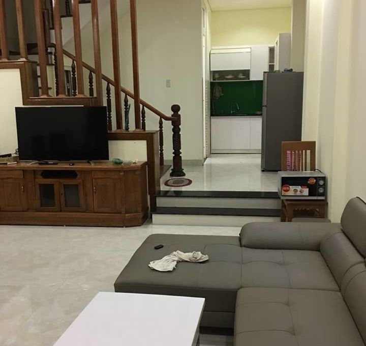 Rental Properties In My Area: 6 Bedrooms House For Rent In An Thuong Area